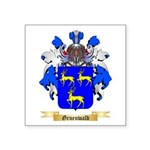 Gruenwald Square Sticker 3
