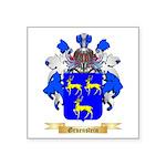 Gruenstein Square Sticker 3
