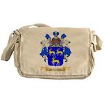 Gruenstein Messenger Bag