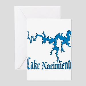 NACI_822_BLUE DK Greeting Cards