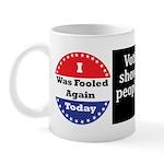 Fooled Again Mugs