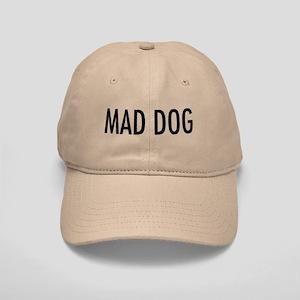"Pet Word ""Mad Dog"" Cap"