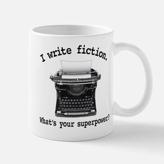 Superpower Mugs