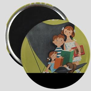 1953 Children's Book Week Magnet