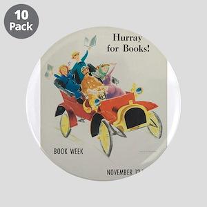 1961 Children's Book Week Button (10 Pack)