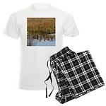 Coot on Pond Pajamas