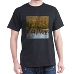 Coot on Pond T-Shirt