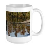 Coot on Pond Mugs