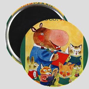 1975 Children's Book Week Magnet