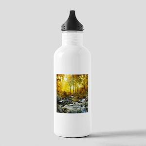 Autumn Creek Water Bottle
