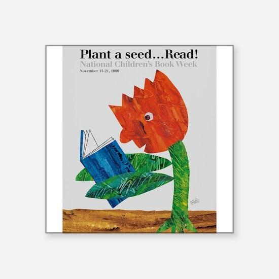 1999 Children's Book Week Sticker