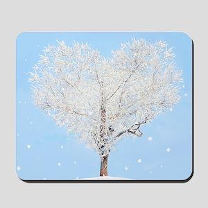 Tree of Love Mousepad