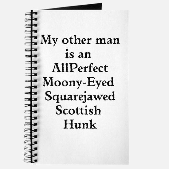 Moony Eye Scot Journal