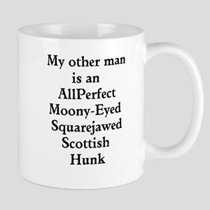 Moony Eye Scot Mugs