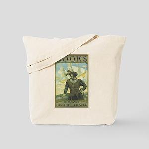 1927 Children's Book Week Tote Bag