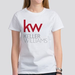 KW Logo Women's T-Shirt
