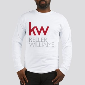 KW Logo Long Sleeve T-Shirt