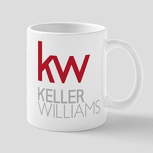 KW Logo Mug