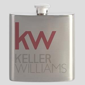 KW Logo Flask