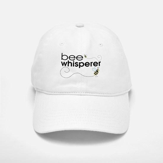 Bee Whisperer Baseball Baseball Cap