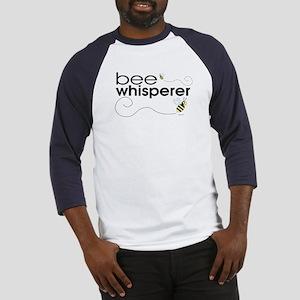 Bee Whisperer Baseball Jersey