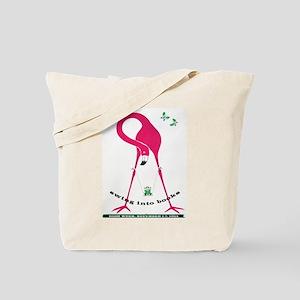 1964 Children's Book Week Tote Bag