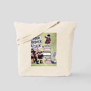 1969 Children's Book Week Tote Bag