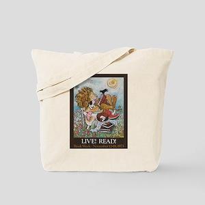 1973 Children's Book Week Tote Bag