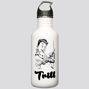Trill Stainless Water Bottle 1.0L