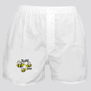 Busy Bees Boxer Shorts