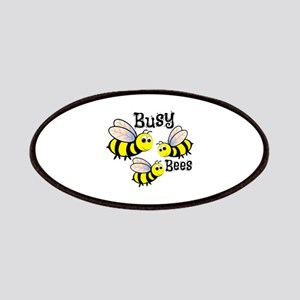 Busy Bees Patches