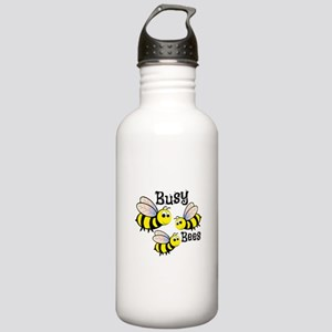 Busy Bees Water Bottle