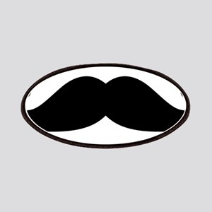 Moustache Patches