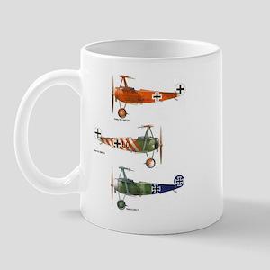 AAAAA-LJB-425 Mugs