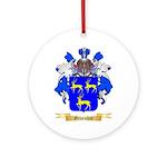 Gruenhut Ornament (Round)
