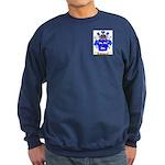 Gruener Sweatshirt (dark)