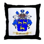 Gruener Throw Pillow
