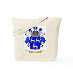 Gruenberg Tote Bag