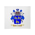 Gruenberg Throw Blanket