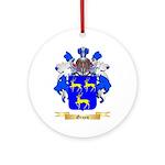 Gruen Ornament (Round)