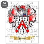 Groves Puzzle
