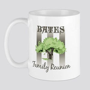 BATES family reunion (tree) Mug