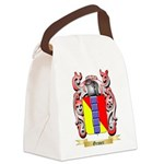 Grover 2 Canvas Lunch Bag
