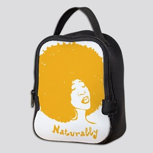naturally Neoprene Lunch Bag