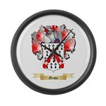 Grove Large Wall Clock