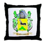 Groussot Throw Pillow