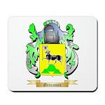 Grousson Mousepad