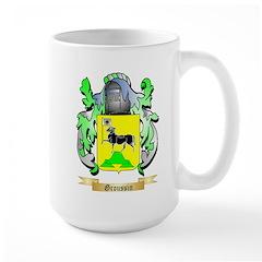 Groussin Large Mug