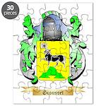 Grousset Puzzle