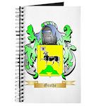 Grothe Journal